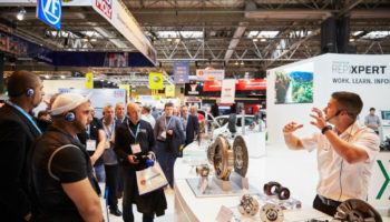 Register here for VIP treatment at Automechanika Birmingham with REPXPERT