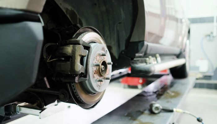 Brake fade: What it is, how it happens and how to avoid it