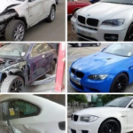 "Pair jailed for ""superficially"" repairing BMWs with stolen parts before selling on eBay"