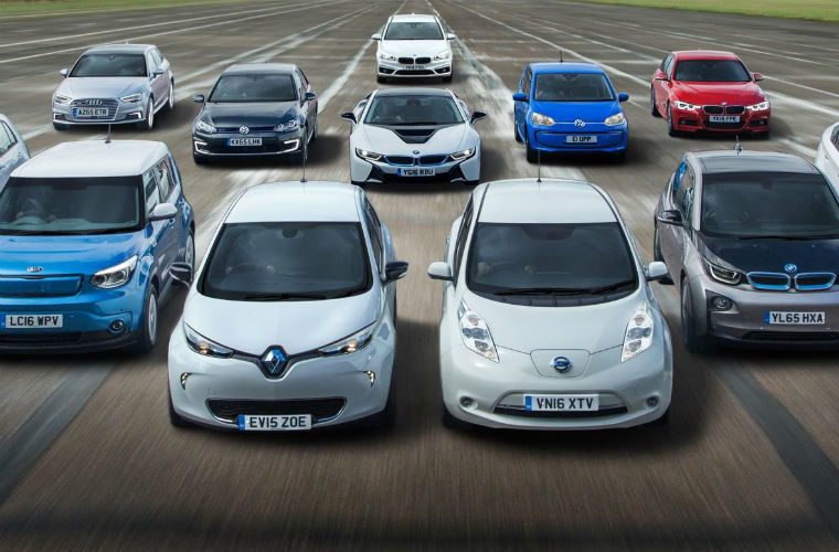Government-backed scheme to promote dealers selling and servicing electric cars