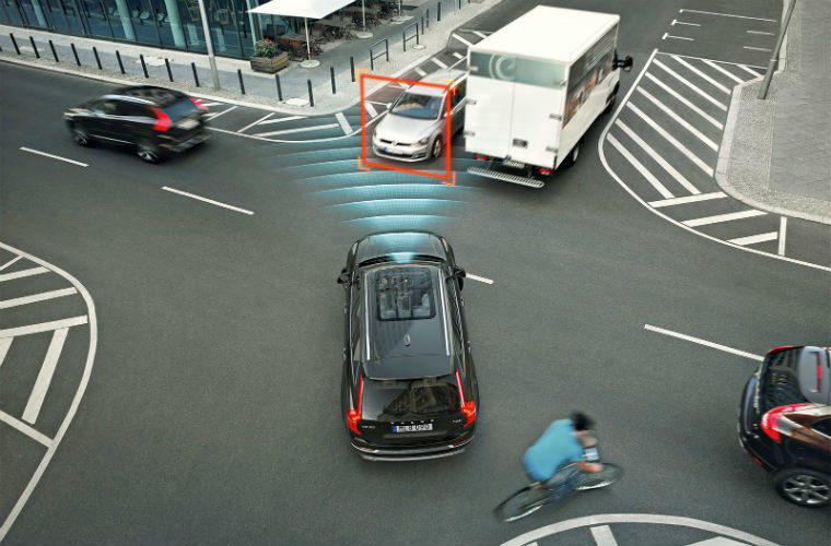 Trade body releases garage guide to advanced driver assistance systems