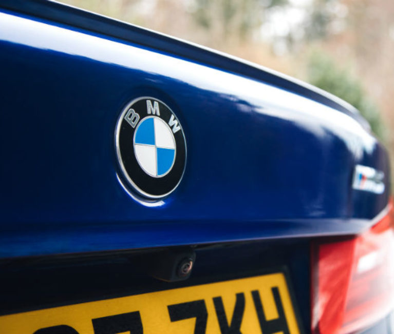 Fire risk prompts BMW to extend diesel recall again