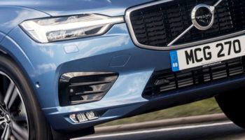Volvo recalls 70,000 UK cars over fire risk