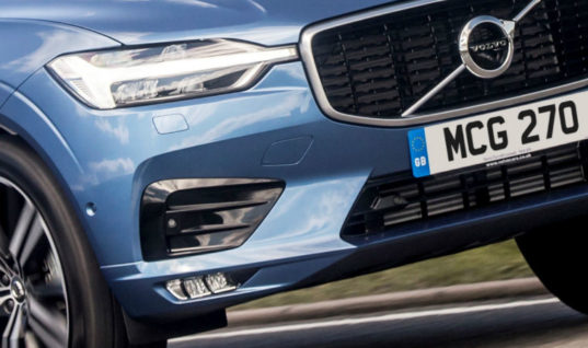 Volvo set to show commitment to remanufacturing at ReMaTec 2019