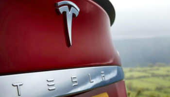 Car fires prompt Tesla to update battery software