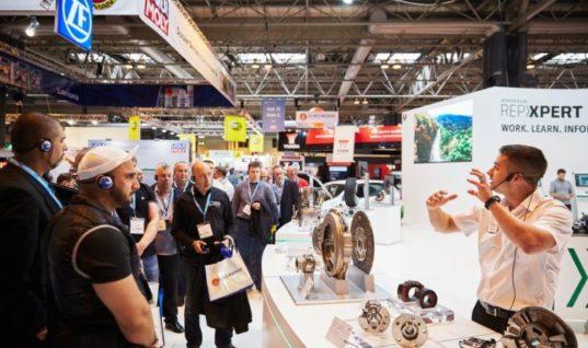 Automechanika Birmingham to help workshops secure longevity, says Schaeffler