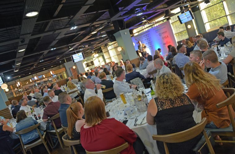 EDT Automotive returns as sponsor Garage of the Year 2019 awards