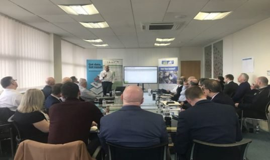 Independent Automotive Aftermarket Federation heads north for industry briefing