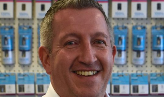 Ring appoints key accounts manager
