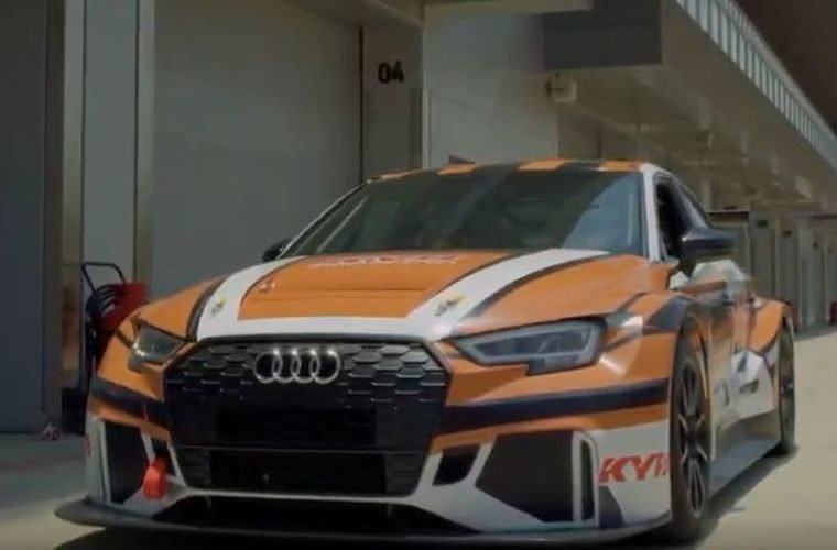 Watch: KYB releases promotional motor sport team video
