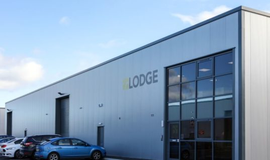 IAAF welcomes Lodge Parts as latest member