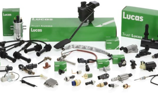 SMPE becomes Lucas UK engine management licensee