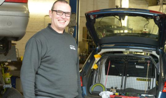 Watch: CarVue garage management system review