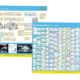 New technical 6V and 12V bulb wall chart available from Ring