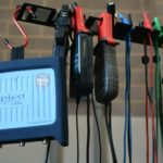 Pico Q&A: How to use an oscilloscope to test battery health