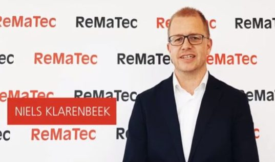 Watch: Show director explains what's in store at ReMaTEc Amsterdam