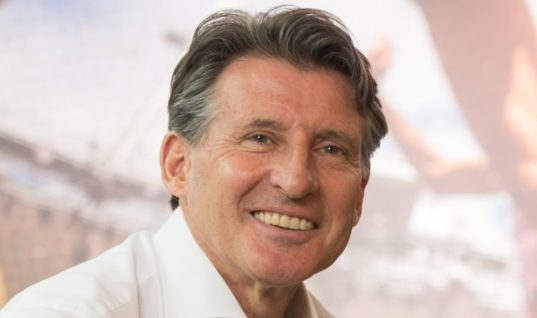 Lord Coe to speak at Automechanika's Aftermarket Power Network