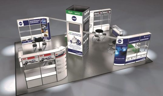 WAI Automechanika stand to be dominated by range extensions