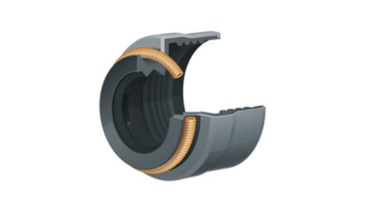 Corteco highlights shaft seals, wheel hubs and repair kits
