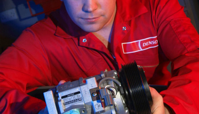 DENSO webinars now available on demand
