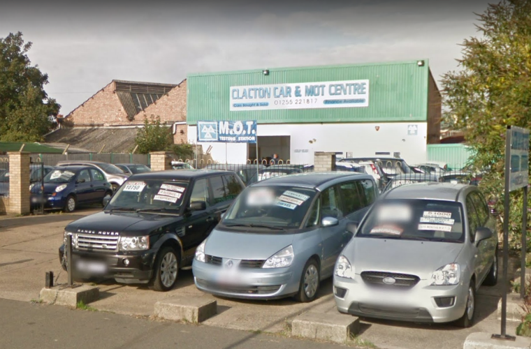 Suicidal £30k tool thief spared jail
