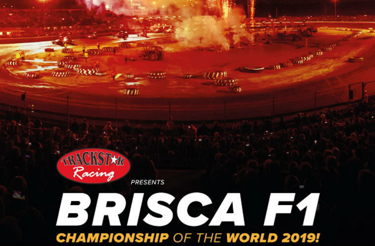 Autotech Recruit named as headline sponsor of BriSCA F1 Stock Car World Final