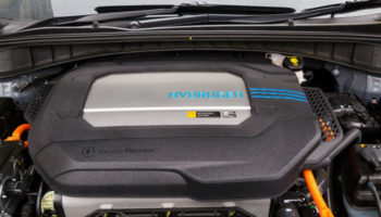 Expert continues scientific explanation of fuel cell electric vehicles