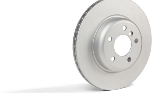 Coated brake discs brings longer lasting protection, reports Delphi Technologies