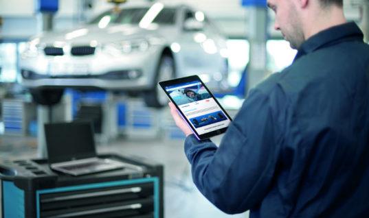 ZF Smart Service to transform diagnostics