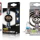 Double Auto Express commendation for Ring Brighter Bulbs
