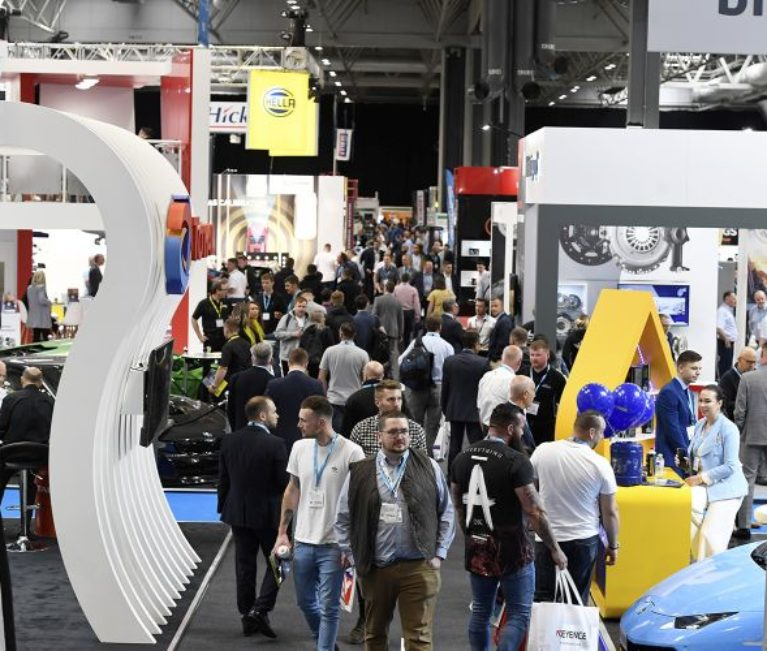 Automechanika Birmingham 2019 attracts highest ever visitor attendance