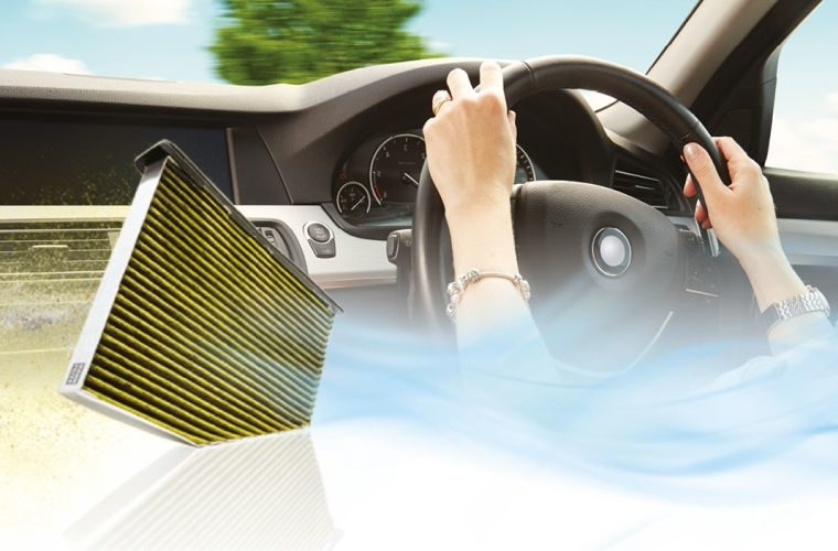 Opinion: Why you shouldn't ignore cabin filters