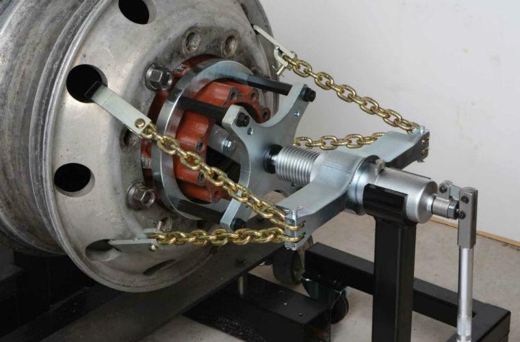 Comprehensive wheel pulling range from Sykes-Pickavant