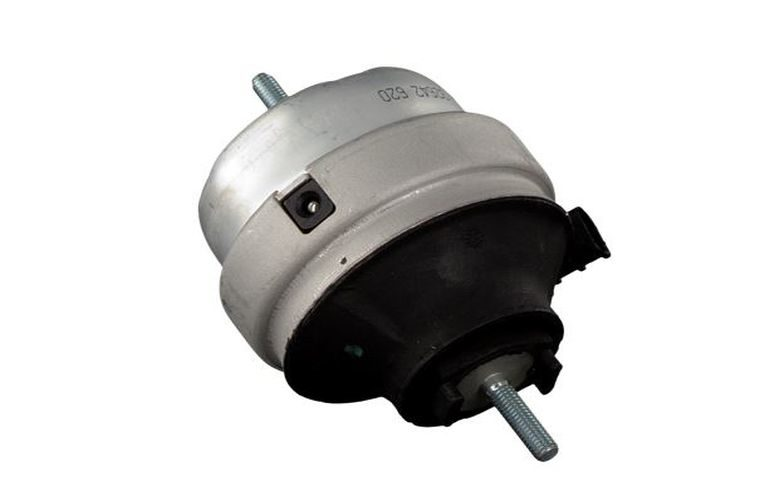 """Febi's electrical engine mount offers """"better driving comfort"""""""