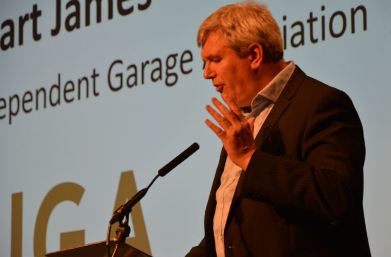 IGA calls on government to provide ongoing financial support for independent garages