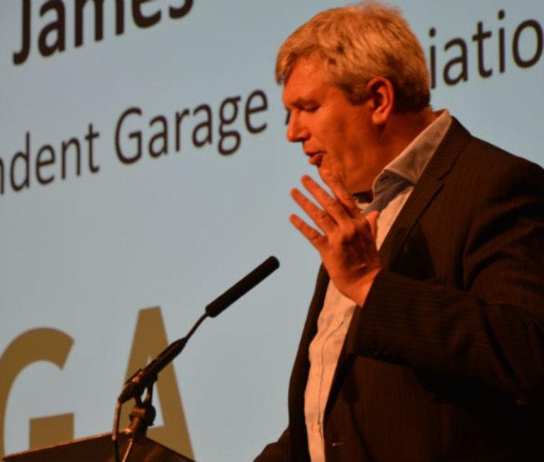 Future won't be bright for all garages, warns Independent Garage Association