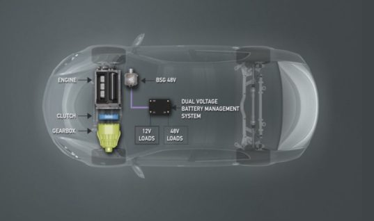 HELLA develops battery solutions for mild hybrid vehicles