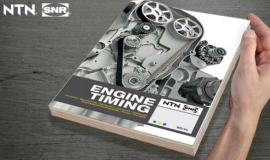 New NTN-SNR 2019 timing catalogue released