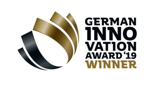 Osram gets double accolade at 2019 German Innovation Awards
