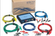 Win a PicoScope four-channel starter kit
