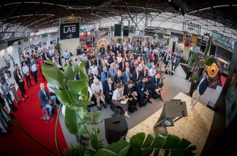 Tenth anniversary ReMaTec show takes reman industry by storm