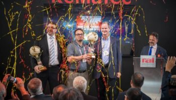 Remanufacturer of the Year award winners announced