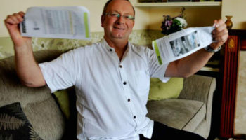 Driver who inspired unfair parking charge campaign says parking firm is capitulating