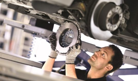 Complexity of clutch assembly is often underestimated, warns ZF