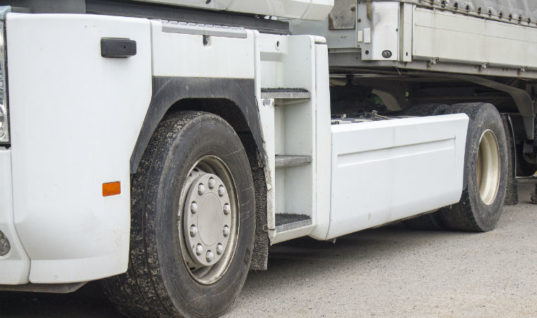 MOT exemption to be lifted for heavy vehicles