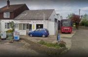 Vintage Duckhams sign stolen garage after man tries to buy it