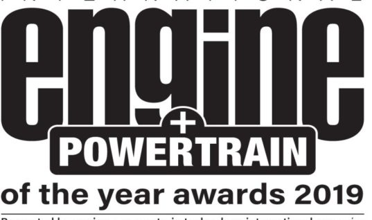 Dayco plays its part in engine awards