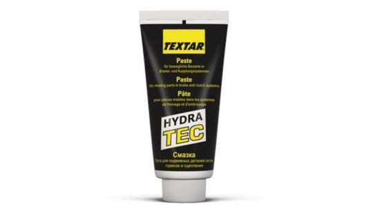 Textar announces launch of Hydra Tec