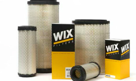 WIX Filters takes home two 2019 Content Excellence Awards