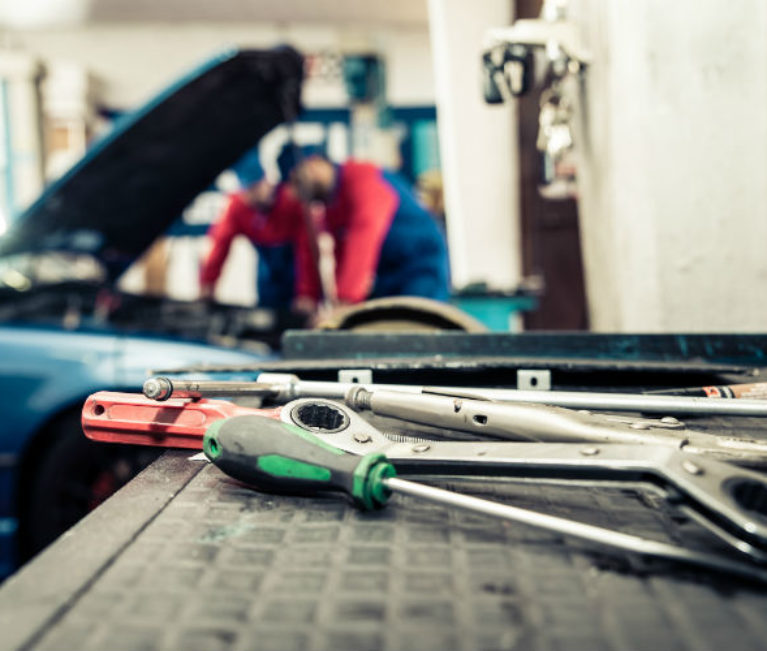 Garages should demonstrate 'lack of work' to claim furlough leave, legal expert advises